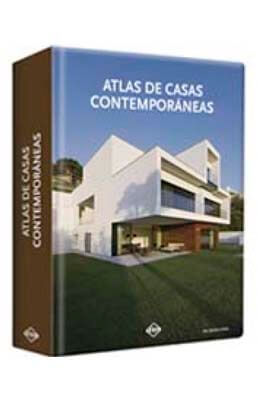Atlas de Casas Contemporáneas